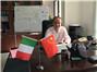 Professor bridges China and Italy