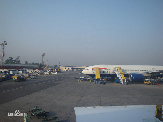 Benazir Bhutto International Airport, one of the 'top 10 worst airports for sleeping' by China.org.cn.