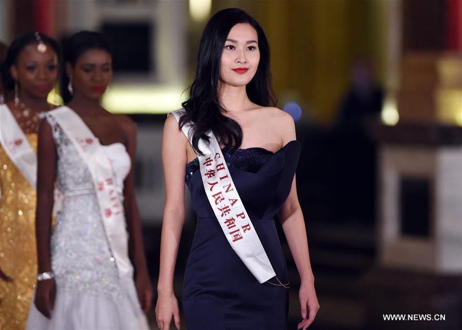Hainan To Hold 2015 Miss World Final- China.org.cn