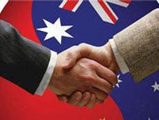 China-Australia FTA ready to reap the rewards - China.org.cn