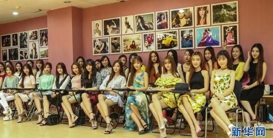 Fashion models find new platform on Taobao- China org cn