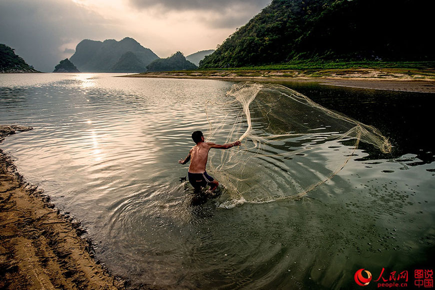 Breathtaking mysterious place in hainan for Simplistic lifestyle