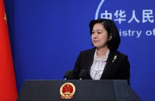 China urges US not to undermine mutual trust