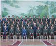 China reshuffles military headquarters