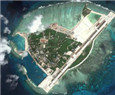 Tokyo urged not to stir tension in South China Sea