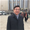 Huang Youyi: China needs to have a bigger int'l voice