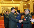 Xi underlines innovation, reform in defense, military upgrade