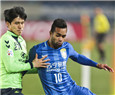 Global prominence the goal for Chinese soccer