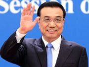 Premier Li Keqiang meets the press