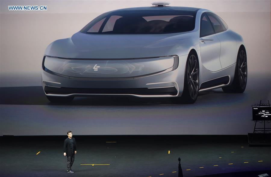 Top 8 pioneering companies bringing us a driverless future
