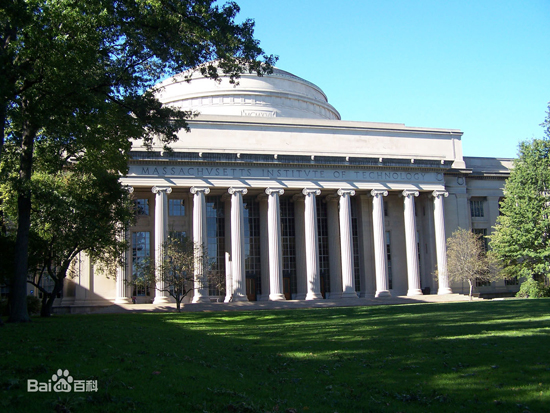 Massachusetts Institute of Technology , one of the 'top 10 science institutions in the world' by China.org.cn.
