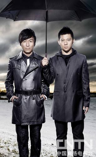 Yu Quan, one of the 'Top 10 popular idol bands in China' by China.org.cn.