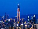 中国十大城市房价收入比拼排行榜