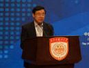 黄友义:促进语言服务行业创新 共建亚太地区翻译的明天