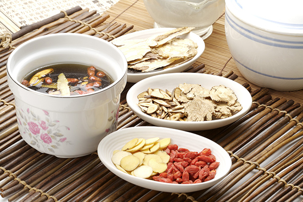 Traditional Chinese medicine. [File photo]