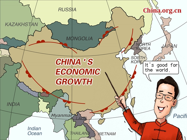 chinas economic growth due to recent Why is china growing so fast  although economists have many ways of explaining--or modeling--economic growth,  china's recent productivity performance is.