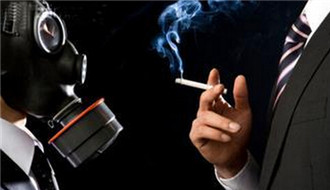 Facts about smoking in China