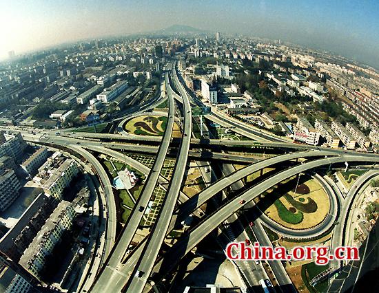 Hefei, Anhui Province,
