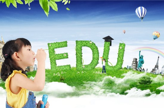 Education, one of the 'Top 10 profitable industries in China' by China.org.cn