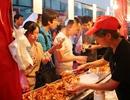 中国吃货幸福指数最高的十个城市 Top 10 Chinese cities for foodies