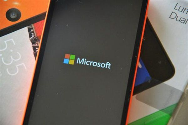 Microsoft plans to lay off 2850 people in next year