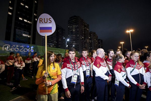 Russia will be cleanest team in Rio, says ROC chief