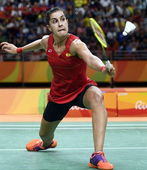rio cuarto asian singles Badminton has a cosmopolitan history the rules of the modern game were developed in england, but it is now asian countries that dominate the sport.