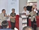 《中国关键词》首发暨海外合作出版签约仪式在京举办
