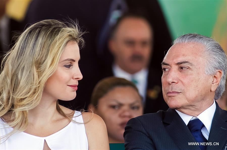 sexiest brazilian women