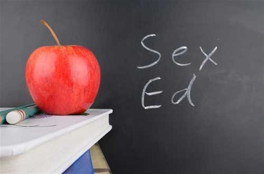 Around 44 percent of Chinese university students have had no sex education, according to a survey published yesterday.