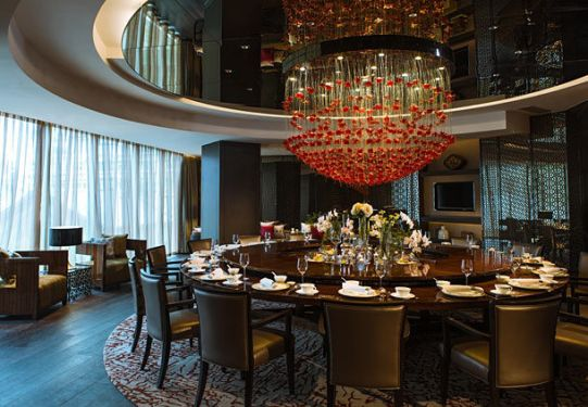 Wanli Restaurant, one of the 'Top 10 restaurants in Beijing 2016' by China.org.cn