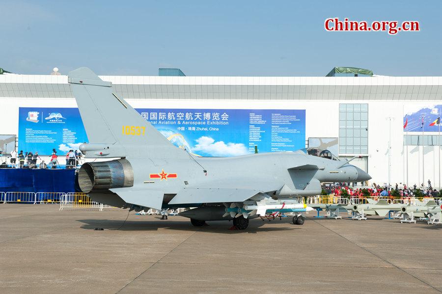 China International Aviation & Aerospace Exhibition