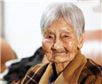 107-year-old shares secret of her long life