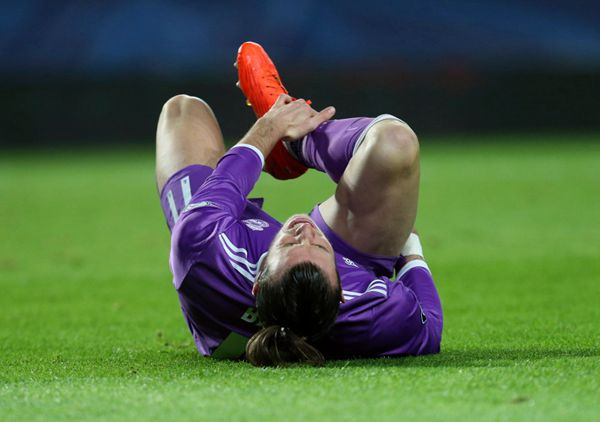 Bale to undergo ankle surgery in London