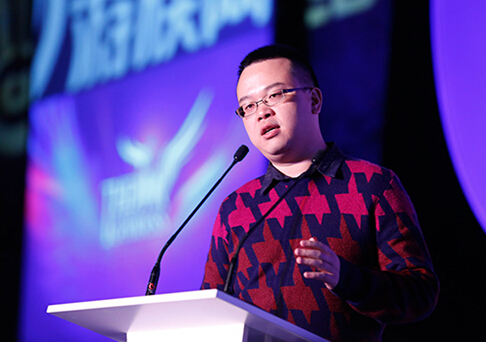 Lin Qi, one of the 'Top 10 richest self-made Chinese under 40' by China.org.cn