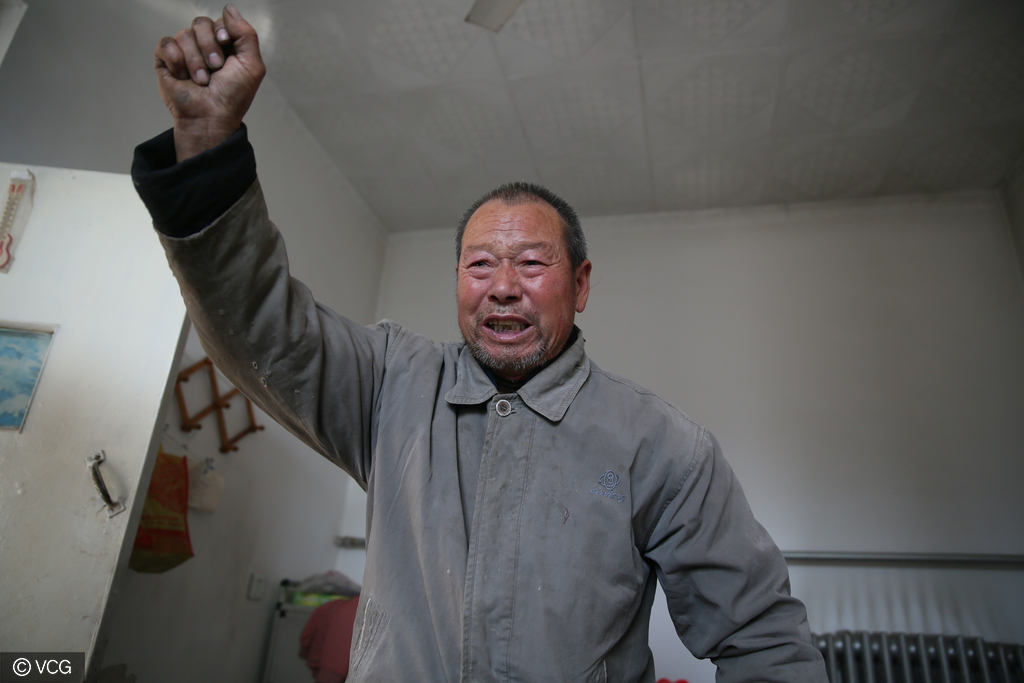 Wrongly executed man acquitted by top Chinese court- China