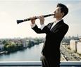A new album offers a classical treat for clarinet lovers