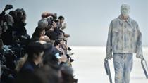 48th Hong Kong Fashion Week held in S. China