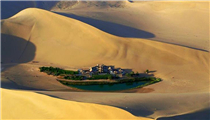 Dunhuang to hold Silk Road Int'l Culture Expo