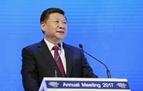 习近平在世界经济论坛2017年年会开幕式上的主旨演讲(全文)