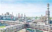 Chinese management gives Hungarian chemicals factory rebirth