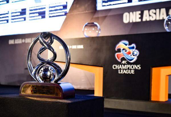 The Continent S Most Prestigious Club Compeion Afc Champions League Will Kick Off On Tueday With Global Fc From Philippines Taking