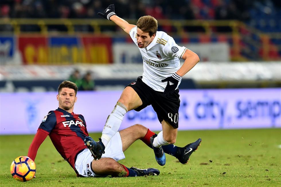 Bologna - AC Milan maç önü 66
