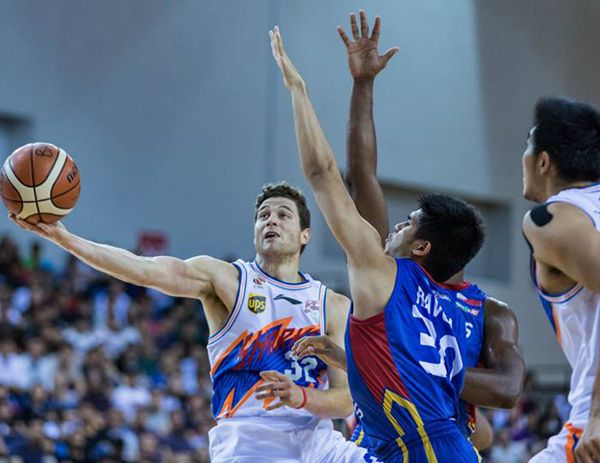 cheap for discount 2bf94 a1f00 Fredette out of Shanghai's playoff opener - China.org.cn