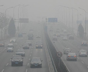 Beijing-Tianjin-Hebei region to roll out 6 measures to fight smog
