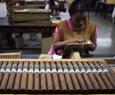 Global Cuban cigar sales up 5% in 2016