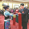 President Xi calls for lasting effects of poverty relief