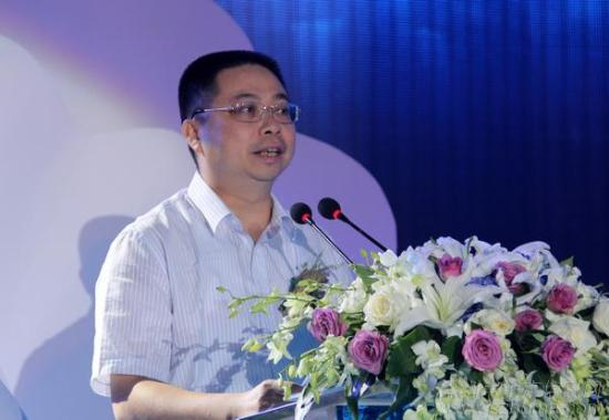 Yao Zhenhua, one of the 'Top 10 richest people in China in 2017' by China.org.cn