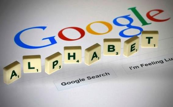 Alphabet, one of the 'Top 10 most admired companies in the world' by China.org.cn