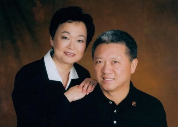 Peggy Cherng, one of the 'Top 10 self-made women billionaires in the world' by China.org.cn
